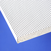 PARAFON Perforated Steel Cassette (PARAFON Buller-rpv)Image