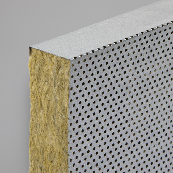 PARAFON Perforated Steel Cassette (PARAFON IV-rpg) Image